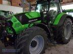 "Traktor типа Deutz-Fahr Agrotron 6215 TTV ""Spurführsystem RTK"" в Buchdorf"