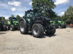 Traktor типа Deutz-Fahr AGROTRON 6215 TTV WARRIOR в Ebenhofen