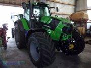 Traktor типа Deutz-Fahr Agrotron 6215 TTV *Weihnachtsrenner*, Gebrauchtmaschine в Buchdorf