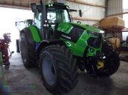 Traktor des Typs Deutz-Fahr Agrotron 6215 TTV, Gebrauchtmaschine in Buchdorf