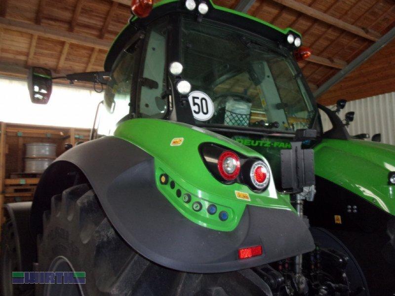 Traktor des Typs Deutz-Fahr Agrotron 6215 TTV, Gebrauchtmaschine in Buchdorf (Bild 5)