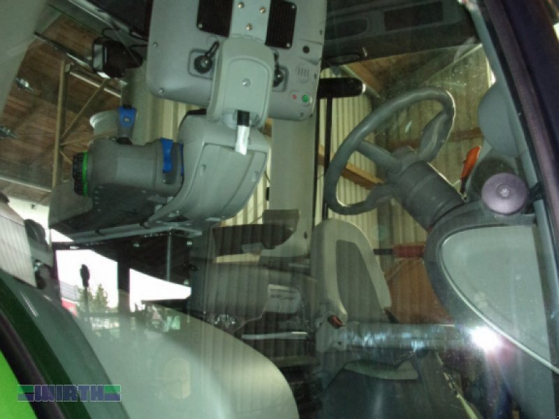 Traktor des Typs Deutz-Fahr Agrotron 6215 TTV, Gebrauchtmaschine in Buchdorf (Bild 9)