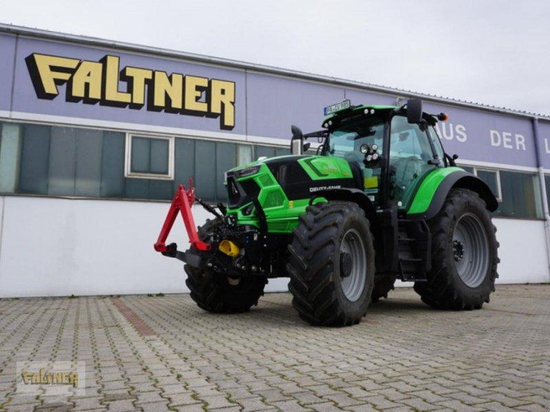 Traktor a típus Deutz-Fahr AGROTRON 6215 TTV, Neumaschine ekkor: Büchlberg (Kép 1)