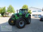 Traktor типа Deutz-Fahr Agrotron 6215 TTV в Markt Schwaben