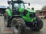 Traktor a típus Deutz-Fahr Agrotron 6215 TTV, Vorführmaschine ekkor: Runkel-Ennerich