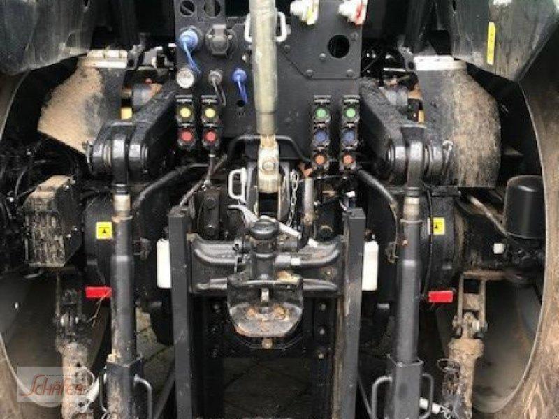 Traktor a típus Deutz-Fahr Agrotron 6215 TTV, Vorführmaschine ekkor: Runkel-Ennerich (Kép 6)