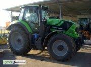 Traktor типа Deutz-Fahr Agrotron 6215 TTV, Gebrauchtmaschine в Nördlingen