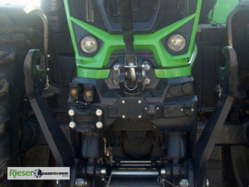 Traktor des Typs Deutz-Fahr Agrotron 6215 TTV, Gebrauchtmaschine in Nördlingen (Bild 6)