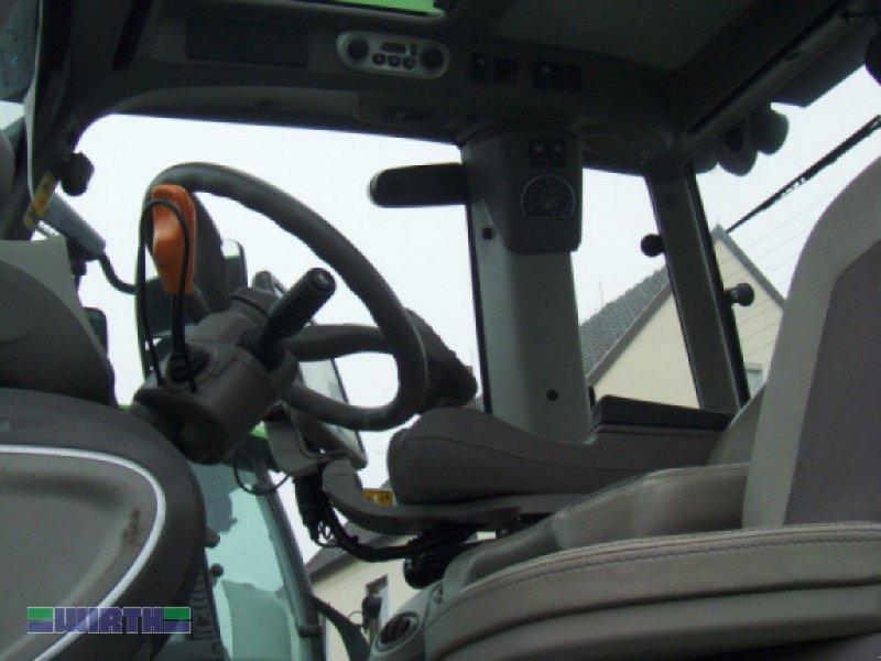 Traktor des Typs Deutz-Fahr Agrotron 6215, Gebrauchtmaschine in Buchdorf (Bild 4)