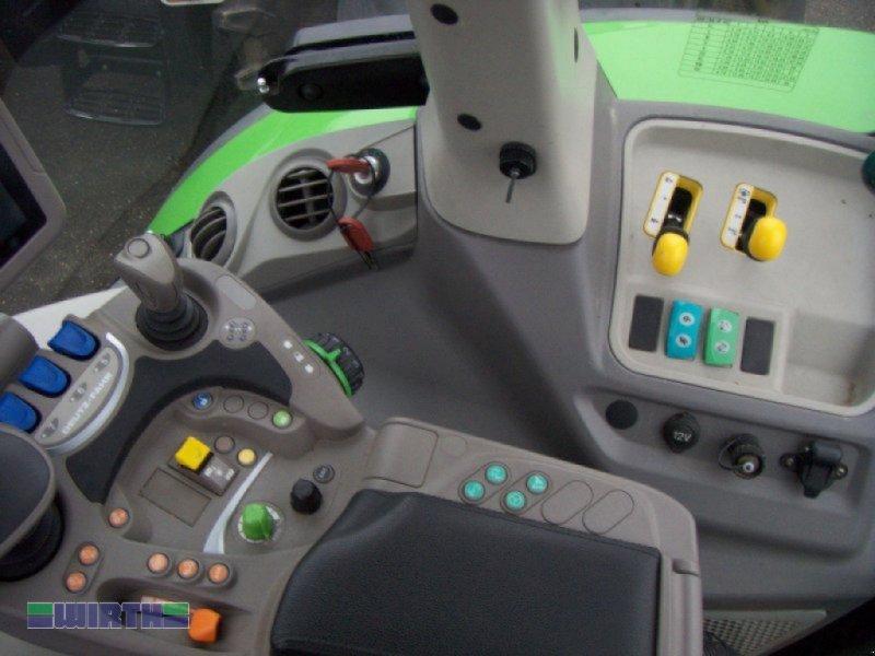 Traktor des Typs Deutz-Fahr Agrotron 6215, Gebrauchtmaschine in Buchdorf (Bild 6)