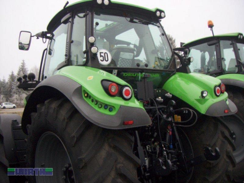 Traktor des Typs Deutz-Fahr Agrotron 6215, Gebrauchtmaschine in Buchdorf (Bild 9)