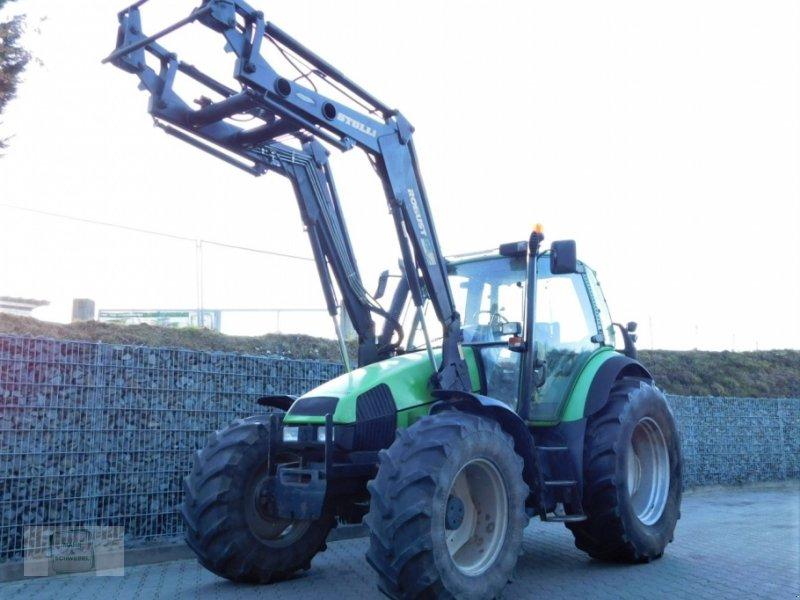 Traktor типа Deutz-Fahr Agrotron 6.30 tt, Gebrauchtmaschine в Gross-Bieberau (Фотография 1)