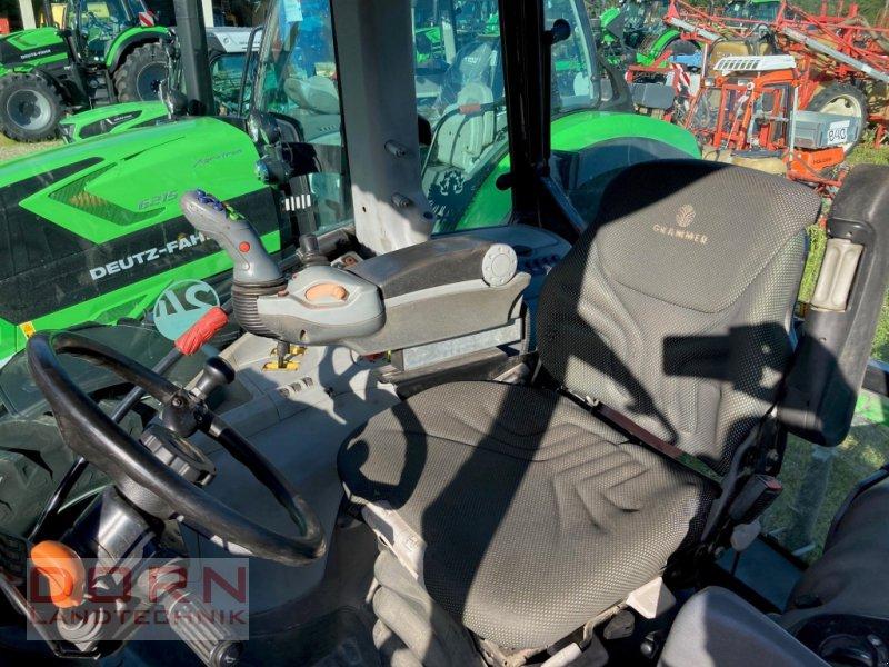 Traktor des Typs Deutz-Fahr Agrotron 630 TTV DCR, Gebrauchtmaschine in Bruckberg (Bild 3)