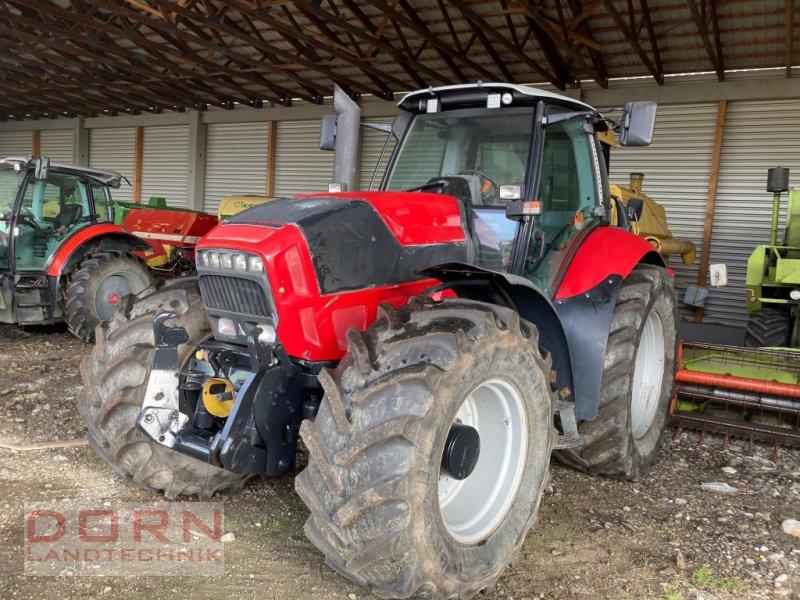 Traktor a típus Deutz-Fahr Agrotron 630 TTV DCR, Gebrauchtmaschine ekkor: Bruckberg (Kép 1)