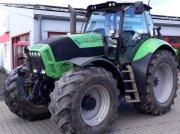 Traktor типа Deutz-Fahr Agrotron 630 TTV DCR, Gebrauchtmaschine в Dannstadt-Schauernheim