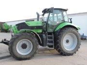 Traktor typu Deutz-Fahr Agrotron 630 TTV DCR, Gebrauchtmaschine v Hessen - Trebur