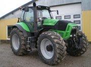 Deutz-Fahr Agrotron 630 TTV Frontlift-affj.Foraksel og Cabine-Frontlift Tractor