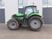 Deutz-Fahr Agrotron 630 TTV VARIO Tractor