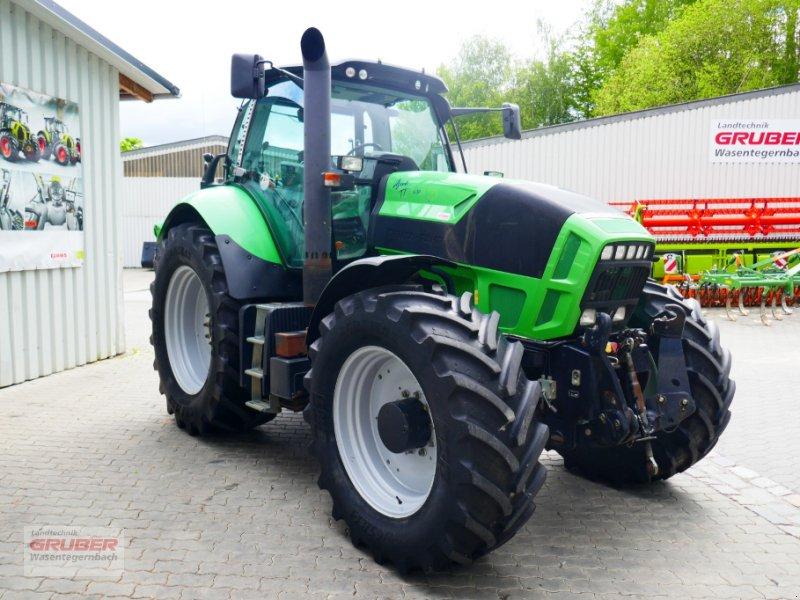 Traktor a típus Deutz-Fahr AGROTRON 630 TTV, Gebrauchtmaschine ekkor: Dorfen (Kép 1)