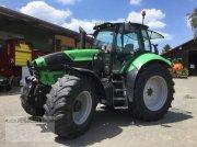 Traktor des Typs Deutz-Fahr Agrotron 630 TTV, Gebrauchtmaschine in Erding