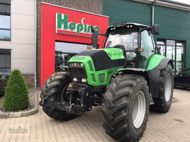 Traktor typu Deutz-Fahr Agrotron 630 TTV, Gebrauchtmaschine v Bakum (Obrázok 1)