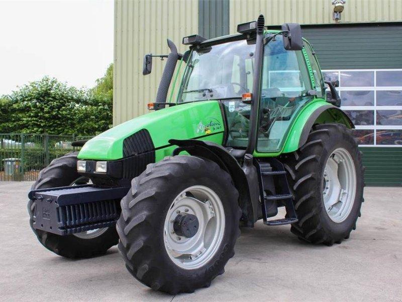 Traktor типа Deutz-Fahr Agrotron 6.30, Gebrauchtmaschine в Bant (Фотография 1)