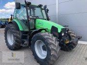 Traktor типа Deutz-Fahr Agrotron 6.45, Gebrauchtmaschine в Neuhof - Dorfborn