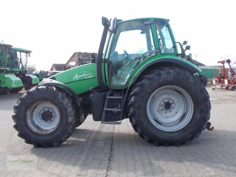 Traktor типа Deutz-Fahr AGROTRON 6.45tt, Gebrauchtmaschine в Leichlingen (Фотография 1)