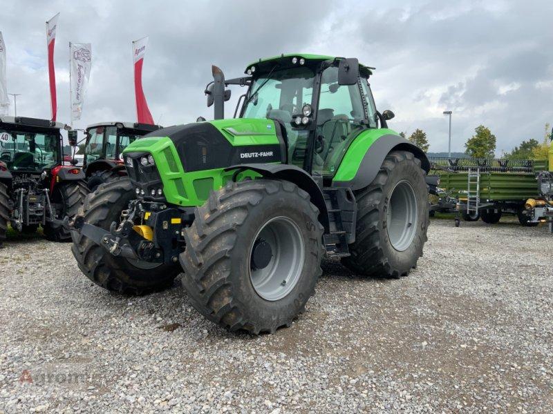 Traktor des Typs Deutz-Fahr Agrotron 7210 TTV, Gebrauchtmaschine in Herrenberg-Gültstein (Bild 1)
