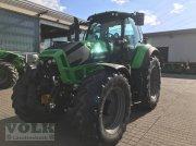 Traktor типа Deutz-Fahr Agrotron 7210 TTV, Gebrauchtmaschine в Friedberg-Derching