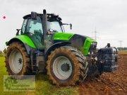 Traktor типа Deutz-Fahr Agrotron 7210 TTV, Gebrauchtmaschine в Karstädt