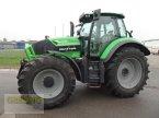 Traktor des Typs Deutz-Fahr Agrotron 7210 TTV in Greven
