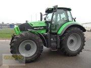 Traktor типа Deutz-Fahr Agrotron 7210 TTV, Gebrauchtmaschine в Greven