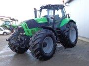 Traktor des Typs Deutz-Fahr Agrotron 7210 TTV, Gebrauchtmaschine in Dannstadt-Schauernheim