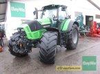 Traktor des Typs Deutz-Fahr AGROTRON 7230 TTV  #299 in Schönau