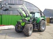 Deutz-Fahr Agrotron 7230 TTV Vollausstattung Tractor