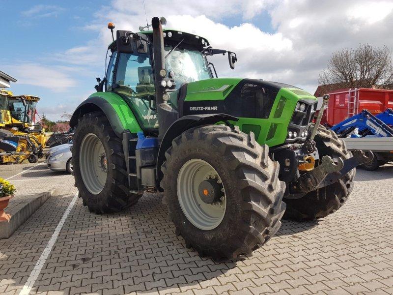 Traktor typu Deutz-Fahr Agrotron 7230 TTV, Gebrauchtmaschine v Stankov (Obrázek 1)