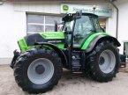 Traktor des Typs Deutz-Fahr Agrotron 7230 TTV in Günzach