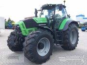 Traktor a típus Deutz-Fahr Agrotron 7230 TTV, Gebrauchtmaschine ekkor: Twistringen