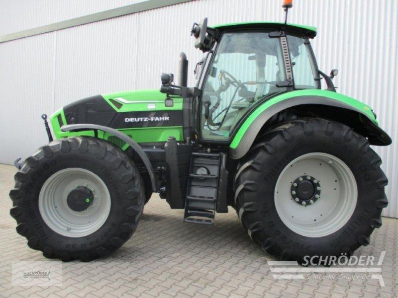 Traktor des Typs Deutz-Fahr Agrotron 7230 TTV, Gebrauchtmaschine in Lastrup (Bild 1)