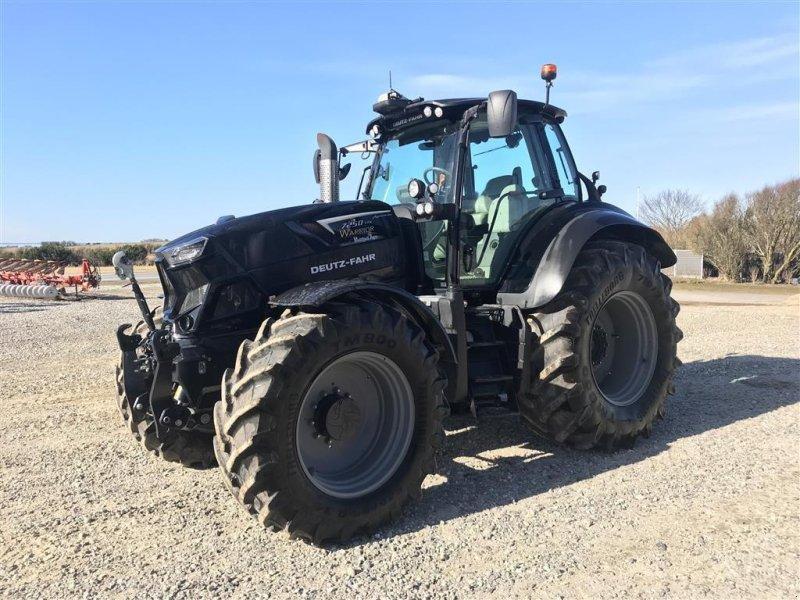 Traktor a típus Deutz-Fahr Agrotron 7250 ttv 1400 timer, Gebrauchtmaschine ekkor: Løgstør (Kép 1)