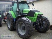 "Deutz-Fahr Agrotron 7250 TTV ""Vorbereitung Spurführungsystem"" Traktor"