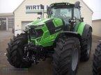 """Traktor des Typs Deutz-Fahr Agrotron 7250 TTV """"Warrior"""" in Buchdorf"""