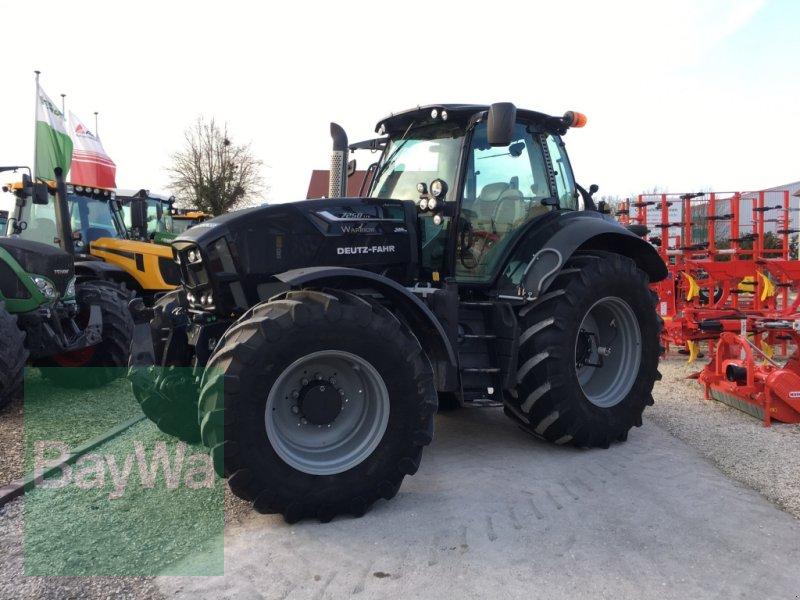 Traktor des Typs Deutz-Fahr Agrotron 7250 TTV WARRIOR mit GPS-Vorbereitung, Gebrauchtmaschine in Dinkelsbühl (Bild 1)