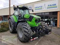 Deutz-Fahr Agrotron 7250 TTV Warrior Traktor