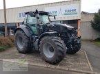 Traktor des Typs Deutz-Fahr Agrotron 7250 TTV Warrior in Neustadt