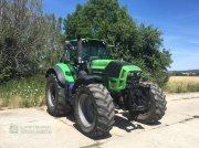 Traktor типа Deutz-Fahr Agrotron 7250 TTV, Gebrauchtmaschine в Löbau