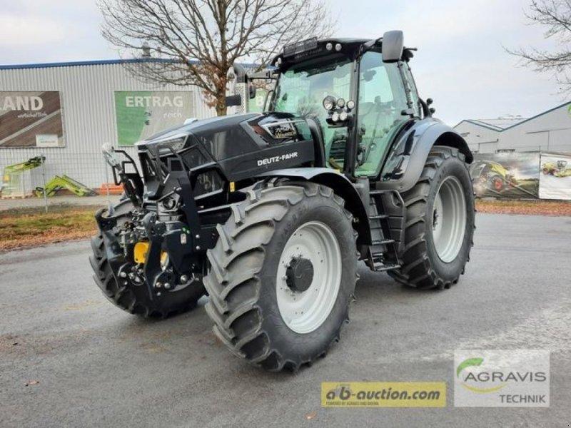 Traktor des Typs Deutz-Fahr AGROTRON 7250 TTV, Gebrauchtmaschine in Meppen (Bild 1)