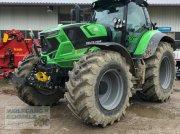 Traktor типа Deutz-Fahr Agrotron 7250 TTV, Gebrauchtmaschine в Pocking