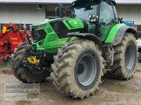 Deutz-Fahr Agrotron 7250 TTV Traktor